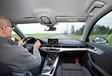 L'Audi A4 Avant et la Mercedes Classe C Break face à 5 rivales #8