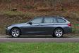 L'Audi A4 Avant et la Mercedes Classe C Break face à 5 rivales #11