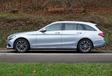 L'Audi A4 Avant et la Mercedes Classe C Break face à 5 rivales #23