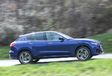 Maserati prend de la hauteur avec le SUV Levante #3