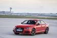 Audi S4 : Le retour du turbo  #2