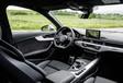 Audi S4 : Le retour du turbo  #6
