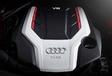 Audi S4 : Le retour du turbo  #8
