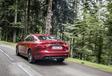 Volvo S90 face à 3 rivales #12