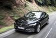 Volvo S90 face à 3 rivales #23