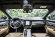Volvo S90 face à 3 rivales #25