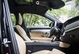 Volvo S90 face à 3 rivales #26