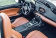 FIAT 124 SPIDER // MINI COOPER CABRIO : Dakloos en nostalgisch #3