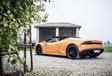 Lamborghini Huracan LP 610-4 Spyder : à ciel ouvert #6