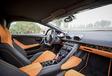 Lamborghini Huracan LP 610-4 Spyder : à ciel ouvert #8
