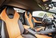 Lamborghini Huracan LP 610-4 Spyder : à ciel ouvert #9