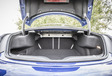Audi A5 Coupé face à 2 rivales #27