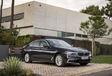 BMW Série 5 : Conservatrice mais branchée! #2