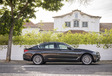 BMW Série 5 : Conservatrice mais branchée! #4
