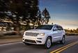 Jeep Grand Cherokee 3.0 CRD : Yankeevolution #4