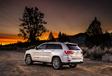 Jeep Grand Cherokee 3.0 CRD : Yankeevolution #5