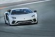 Lamborghini Aventador S – Démoniaque #9