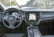 Volvo V90 Cross Country D5 (2017) #4