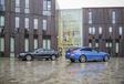 Audi A5 Sportback vs BMW Série 4 Gran Coupé : Bons  profils #2