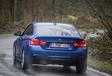 Audi A5 Sportback vs BMW Série 4 Gran Coupé : Bons  profils #13