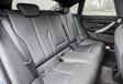 Audi A5 Sportback vs BMW Série 4 Gran Coupé : Bons  profils #16
