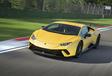 Lamborghini Huracan Performante : Circuitverslinder #1