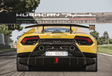 Lamborghini Huracan Performante : Circuitverslinder #10