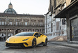 Lamborghini Huracan Performante : Circuitverslinder #3
