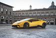 Lamborghini Huracan Performante : Circuitverslinder #4