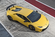 Lamborghini Huracan Performante : Circuitverslinder #6