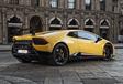 Lamborghini Huracan Performante : Circuitverslinder #8