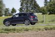 Audi Q5 contre 3 rivales #4