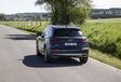 Audi Q5 contre 3 rivales #5