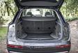 Audi Q5 contre 3 rivales #9