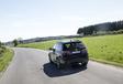 Audi Q5 contre 3 rivales #12