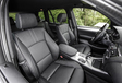 Audi Q5 contre 3 rivales #14