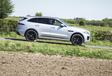 Audi Q5 contre 3 rivales #18