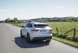 Audi Q5 contre 3 rivales #19