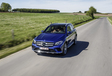 Audi Q5 contre 3 rivales #24