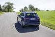 Audi Q5 contre 3 rivales #26