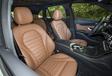 Audi Q5 contre 3 rivales #28