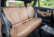 Audi Q5 contre 3 rivales #29