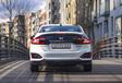 Honda Clarity Fuel Cell : Lentement mais sûrement #12