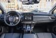 Honda Clarity Fuel Cell : Lentement mais sûrement #14
