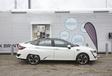 Honda Clarity Fuel Cell : Lentement mais sûrement #17