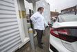 Honda Clarity Fuel Cell : Lentement mais sûrement #19