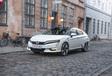 Honda Clarity Fuel Cell : Lentement mais sûrement #3