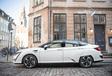 Honda Clarity Fuel Cell : Lentement mais sûrement #7