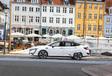 Honda Clarity Fuel Cell : Lentement mais sûrement #8