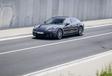 Porsche Panamera 4 E-Hybrid vs Tesla Model S 100 D #5